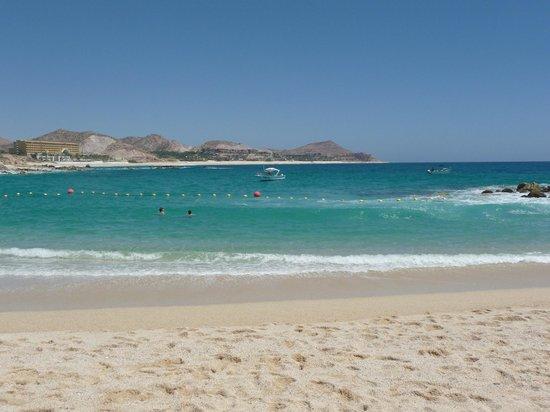 Melia Cabo Real All-Inclusive Beach & Golf Resort: Beach