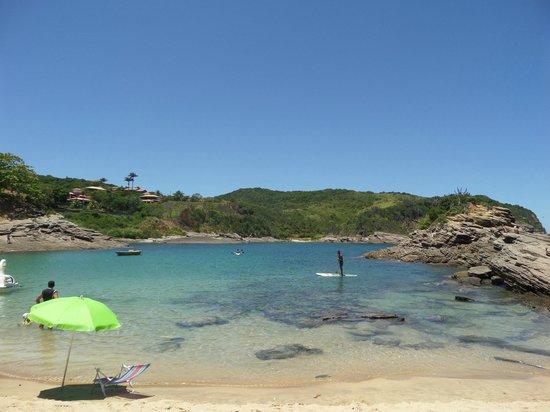 Ferradurinha Beach : Uma das mais lindas de Búzios!