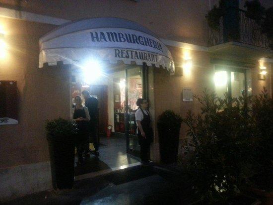 sBURGER la prima hamburgheria di Lodi
