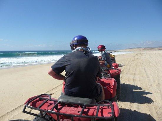 Cabo San Lucas Tours: Amigo ATV Tour