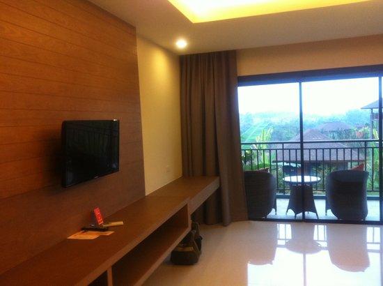 A Star Phulare Valley Resort Chiang Rai : Chalet Room