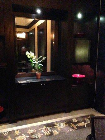 Hotel Solamar - a Kimpton Hotel: Lobby