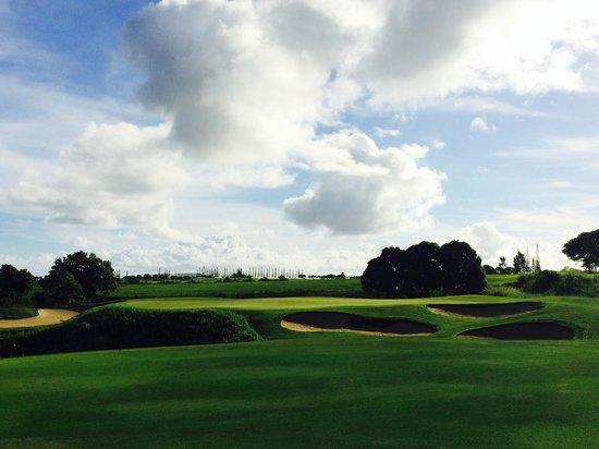 Princeville Golf Club - Prince Course