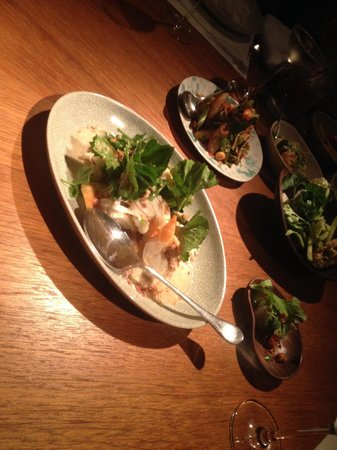 Nahm Restaurant: Nahm dinner banquet main