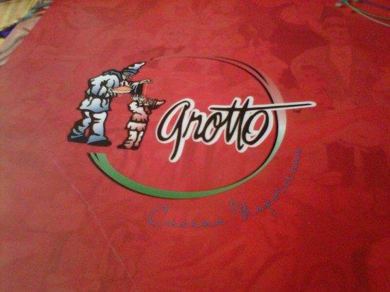 Grotto Logo