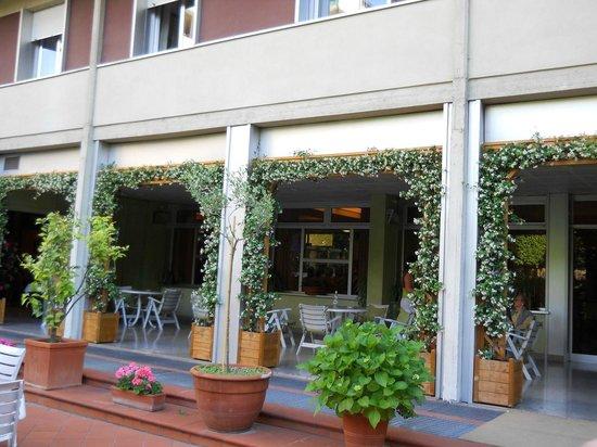 Hotel Raffaello Firenze: Hotel Raffaello