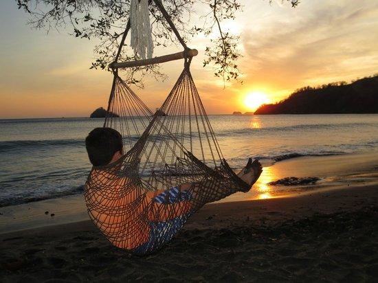 Pura Vida Ride: Sunset