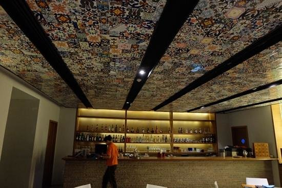 Marrakesh Hua Hin Resort & Spa: restaurant
