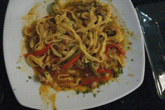 Toscana Mia : Fresh Pasta