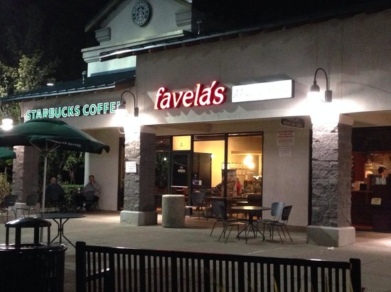 Favela's Mexican Grill: Favela's Mexican Restaurant - Fairfield, CA