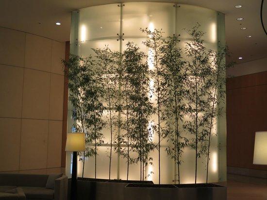 Grand Hyatt Incheon: Lobby