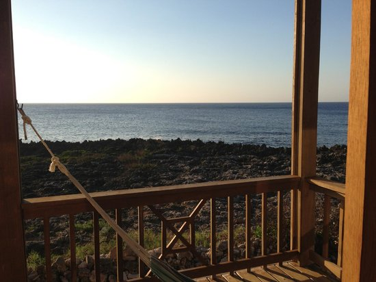 Cocolobo: Port Royal view