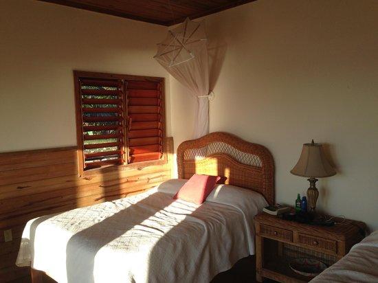 Cocolobo: Port Royal bed