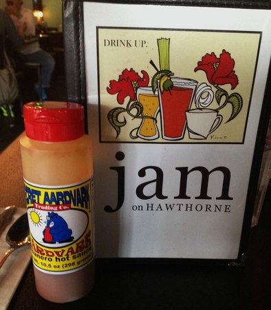 Photo of Cafe Jam on Hawthorne at 2239 Se Hawthorne Blvd, Portland, OR 97214, United States