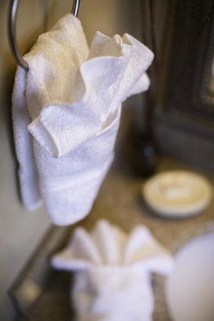 Primrose Inn and Suites: Casita Full Suite details