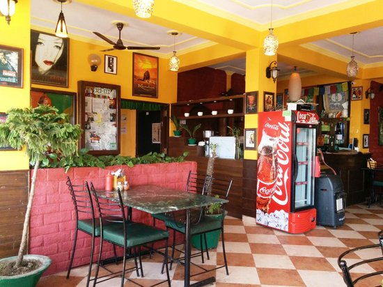 Jimmy's Italian Kitchen: View of the eatery