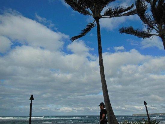 Hanalei Colony Resort: Relax