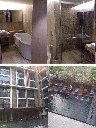 Arcadia Suites Bangkok by Compass Hospitality: 2