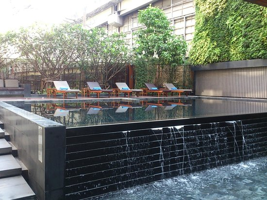Arcadia Suites Bangkok by Compass Hospitality: 5