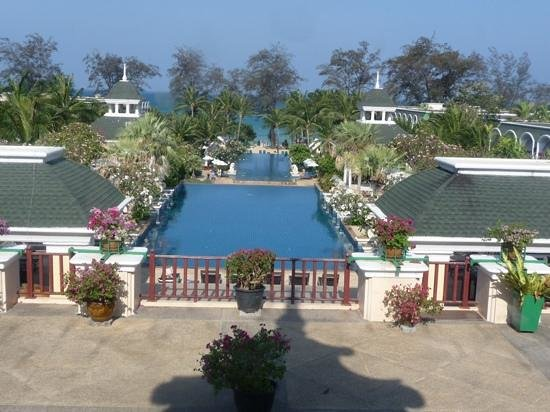 Phuket Graceland Resort & Spa: room with a veiw