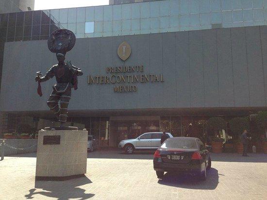 InterContinental Presidente Mexico City: Hotel