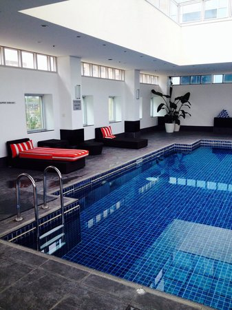 The Como Melbourne - MGallery Collection: Pool