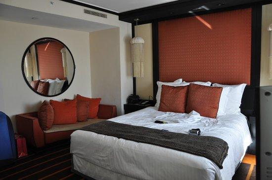 Hotel Victor : номер