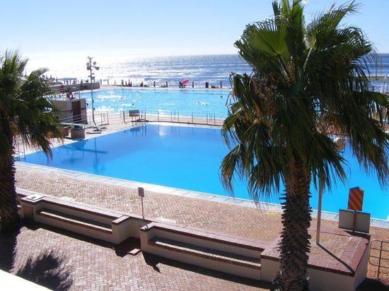 Waterfront Suites: See Point pool! One of the best in the world.