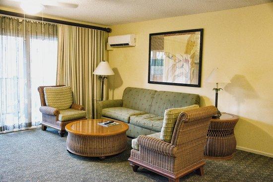 Pono Kai Resort : LOUNGE