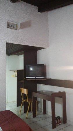 Tontoutel Hotel: TELE sans telecommande