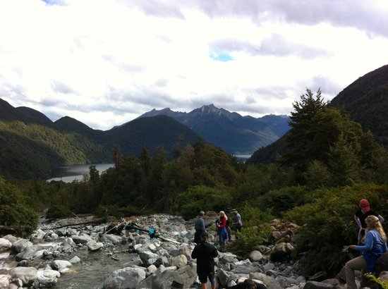 Ultimate Hikes: Milford Track