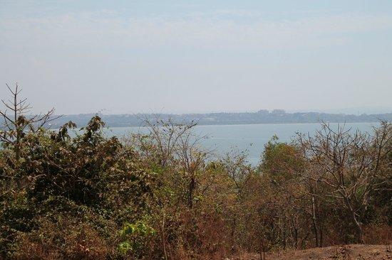 Fort Aguada : View!