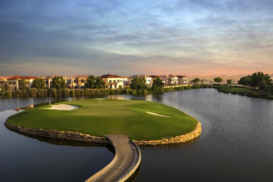 ‪Jumeirah Golf Estates‬