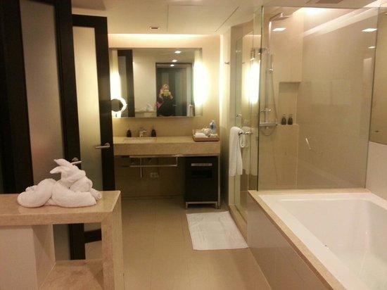 Pathumwan Princess Hotel : Executive suite