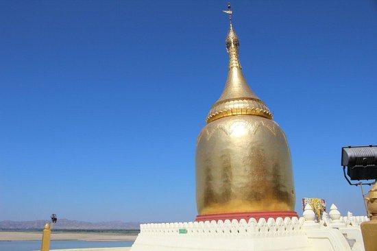 Tempel von Bagan: 帕卜耶佛塔