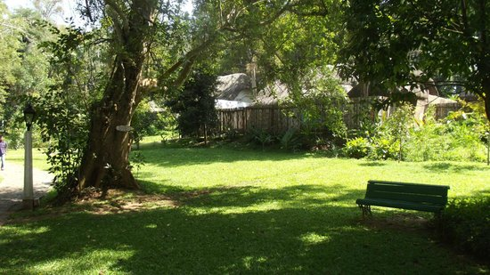 Evolve Back, Coorg: View of other cottages
