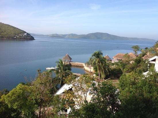 Busuanga Bay Lodge: Add a caption