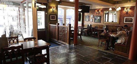 O'Neill's Northampton: O'Neill's in Northampton