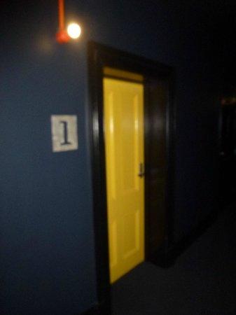The Franklin Boutique Hotel: Room No. 1