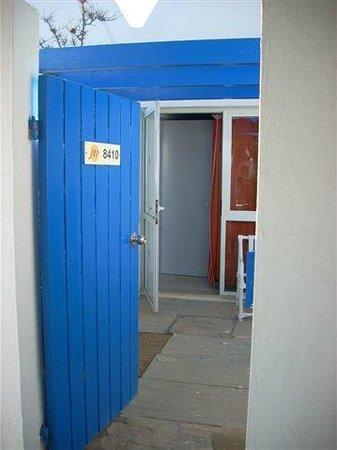 Club Marmara Dahlia: entrée de la chambre
