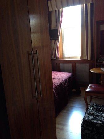 Garden View Hotel: Chambre 29
