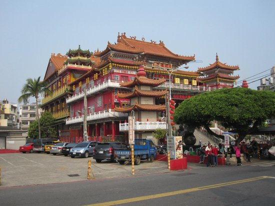 Qiming Tang : vue générale