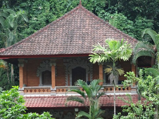 Grya Sari - the Bali Hot Springs Hotel: Private bungalow