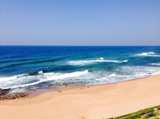 Gianni's Beachfront Ristorante: The view