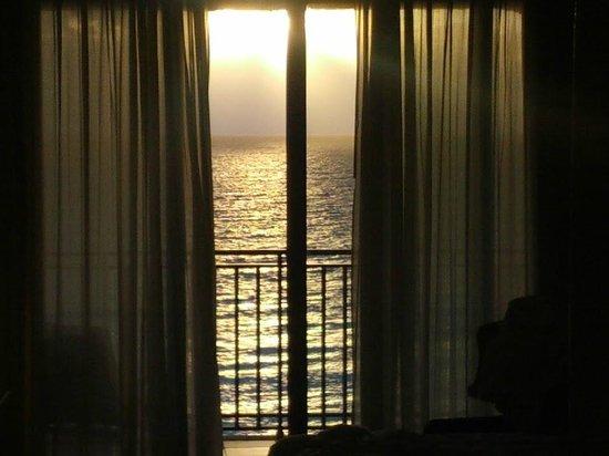 CasaMagna Marriott Cancun Resort : Вид из номера