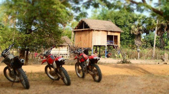 Ride Expeditions: Overnight stay in rural village