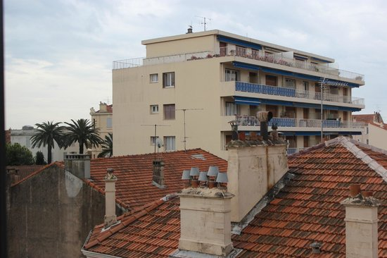 Ibis Budget Cannes Centre Ville: Канны