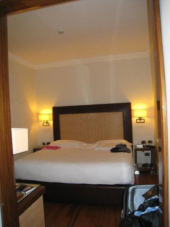 UNA Hotel Roma : Room