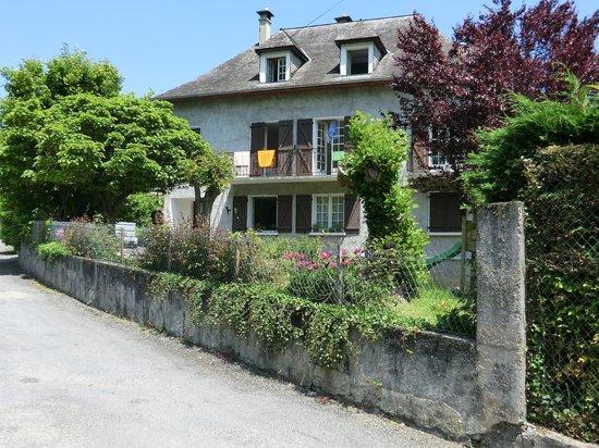 Hautes Pyrenees Cycling Lodge: La Laterne Rouge Cycling Lodge & Bike Rental