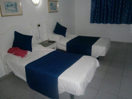 Ereza Apartamentos Los Hibiscos: bedroom
